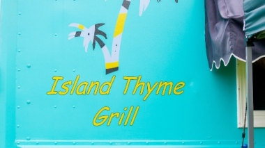 thyme grill