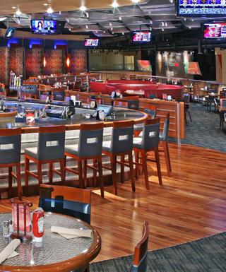 Skybox Sports Bar | Hollywood Casino at Penn National Race