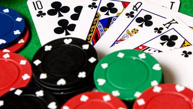 Live Poker Room | Hollywood Casino at Penn National Race