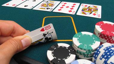 Gambling form 1040