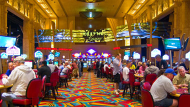 Grosvenor casino blackjack